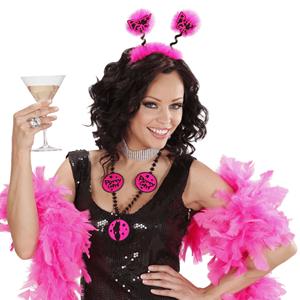 Bandolete Party Girl