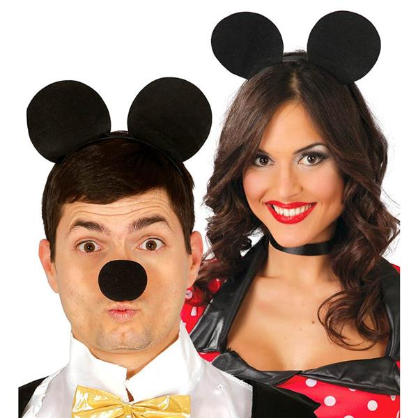 Bandolete Rato Mickey