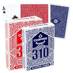 Baralho de Cartas Magia Copag 310
