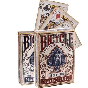 Baralho de Cartas Bicycle 1900 Series