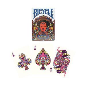 Baralho de Cartas Bicycle Artist 2nd Edition