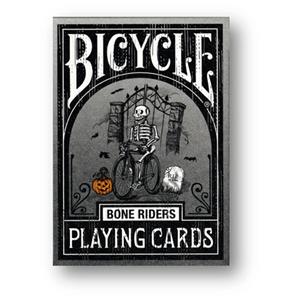 Baralho de Cartas Bicycle Bone Riders