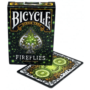 Baralho de Cartas Bicycle Fireflies