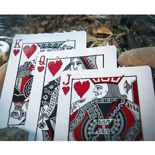 Baralho de Cartas Cartomagia Koi V2