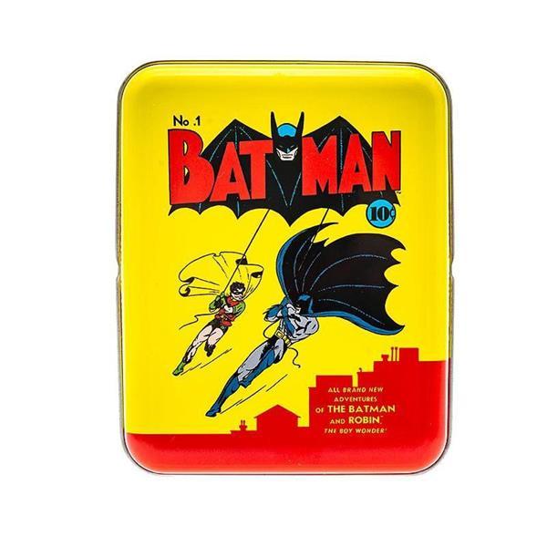Baralho de Cartas Coleção Batman DC No.1