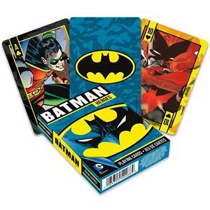 Baralho de Cartas Coleção DC Batman