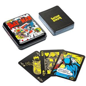 Baralho de Cartas Coleção DC Batman No.11
