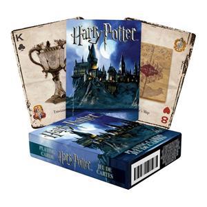 Baralho de Cartas Coleção Harry Potter