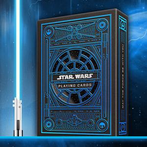 Baralho de Cartas Coleção Star Wars - The Light Side