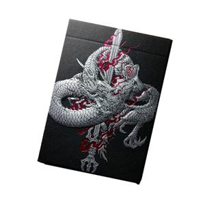 Baralho de Cartas Coleção Sumi Original Craft