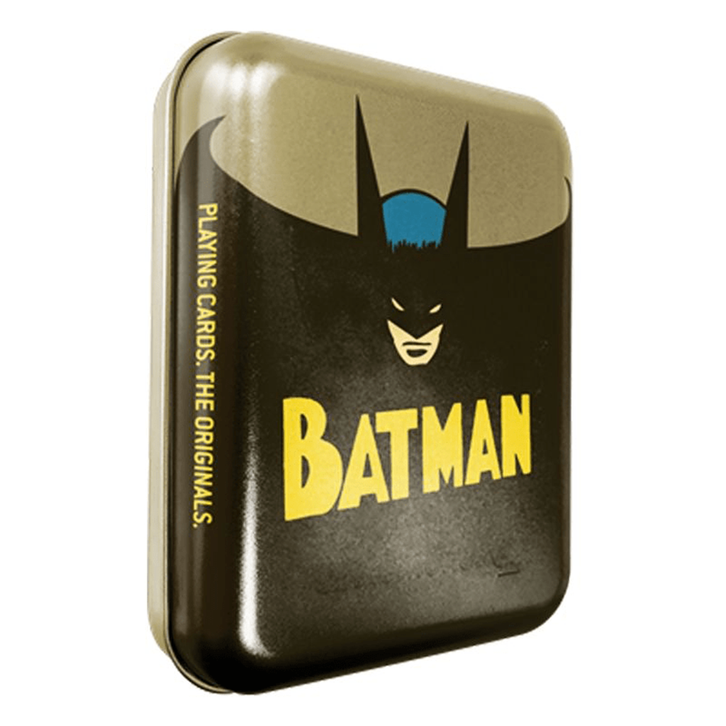 Baralho de Cartas Coleção Super Heróis DC - Batman