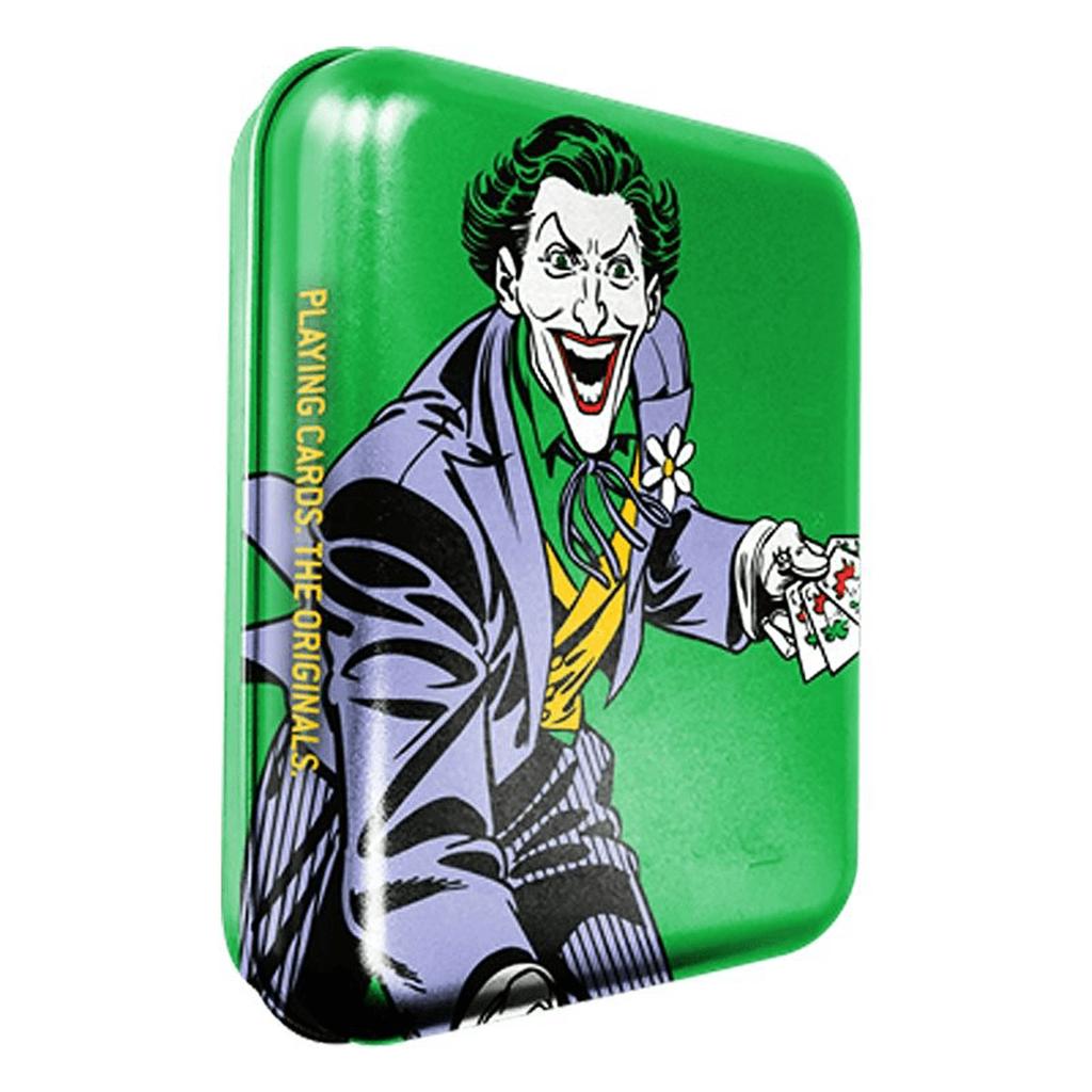 Baralho de Cartas Coleção Super Heróis DC - Joker
