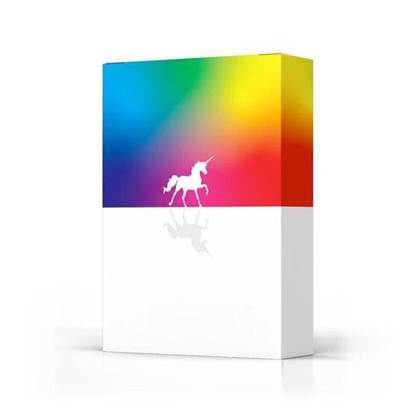 Baralho de Cartas Cardistry Unicorn