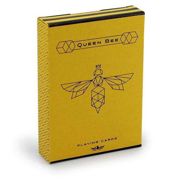 Baralho de Cartas Ellusionist Queen Bee