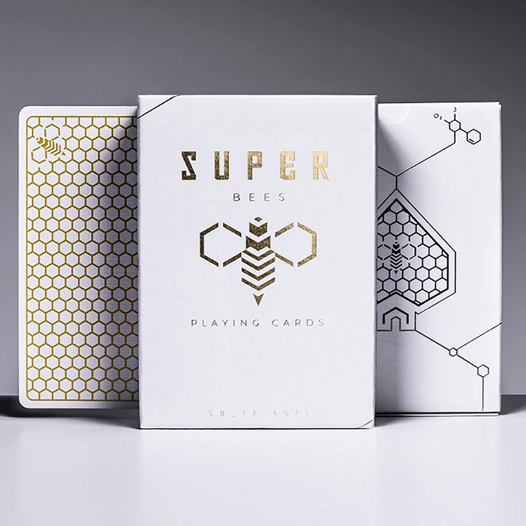 Baralho de Cartas Ellusionist Super Bees