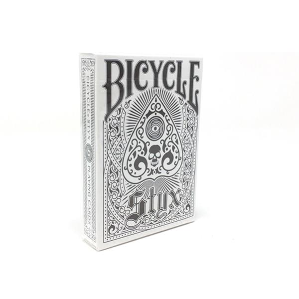 Baralho de Cartas Magia Bicycle Styx