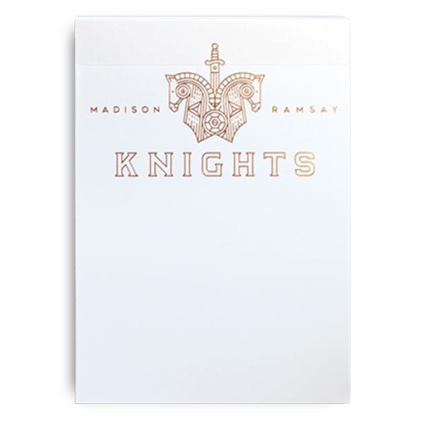 Baralho Knights