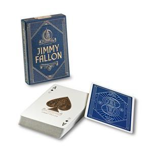 Baralhos de Cartas Coleção Jimmy Fallon