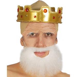 Barba Branca de Rei