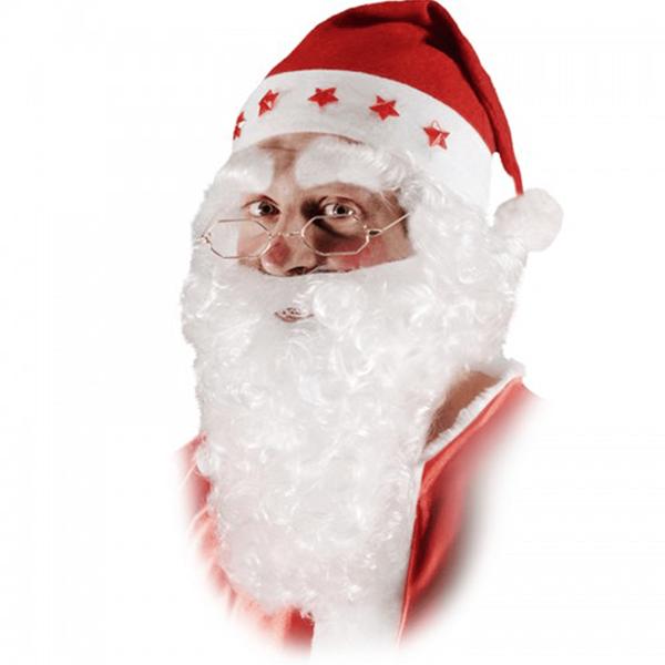 Barba Branca Pai Natal