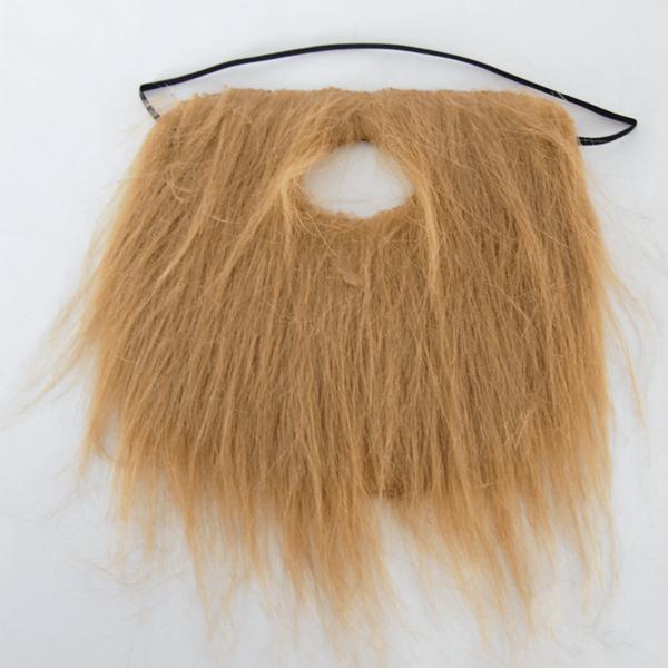 Barba Castanha, 24 cm