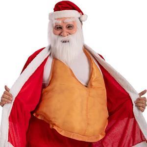 Barriga Pai Natal