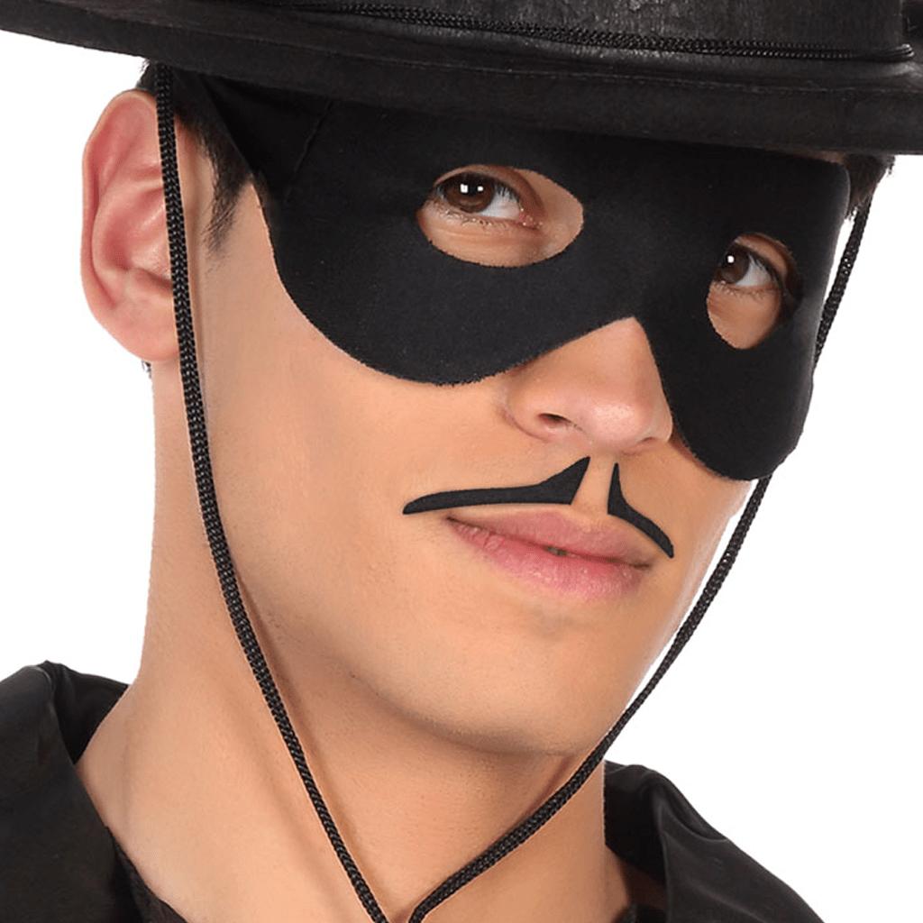 Bigode de Zorro