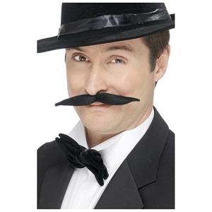 Bigodes transformável 6 modelos - Mustache transformable