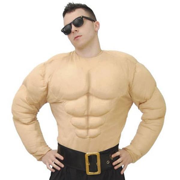 Blusas Musculos Adulto T52