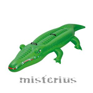 Bóia Crocodilo, 200 x 110 cm