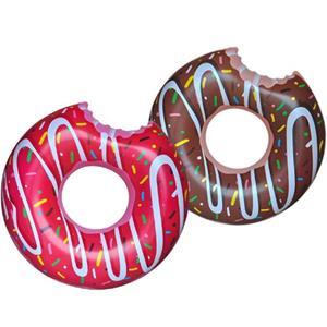 Bóia Donuts, 119 cm