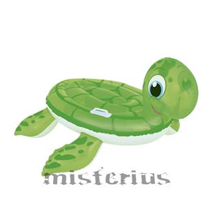Bóia Tartaruga Verde 147 x 140 cm