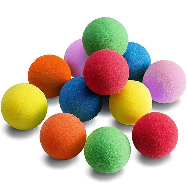 Bola de Esponja Super Soft 5 cm