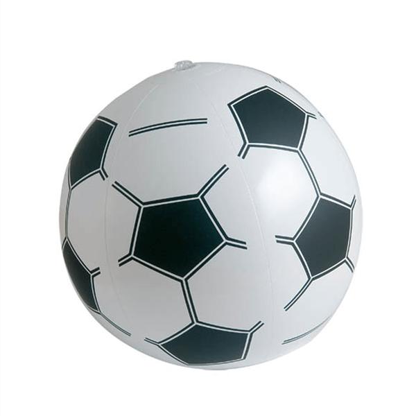 Bola Futebol Insuflável 25 cm