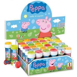 Bolinhas Sabão Peppa Pig