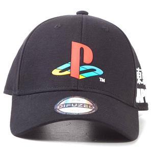 Boné PlayStation Tech19 Logo
