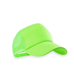 Boné Verde Fluorescente