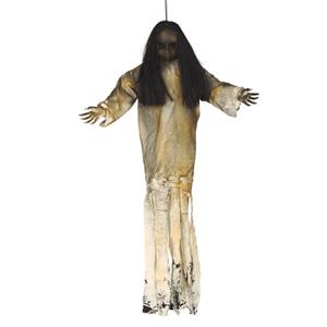 Boneca Aterrorizadora com Luz, 90 Cm
