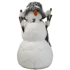 Boneco de Neve, 28 cm