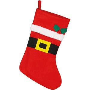 Bota Decorativa Pai Natal