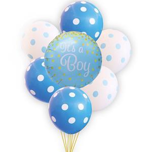 Bouquet de Balões It´s a Boy