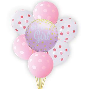 Bouquet de Balões It´s a Girl