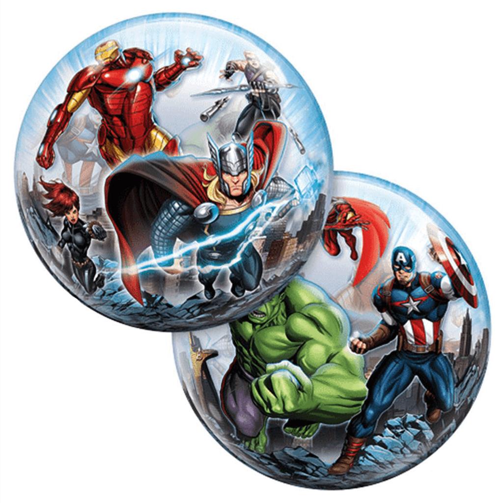 Bubble Marvel Avengers 56 cm