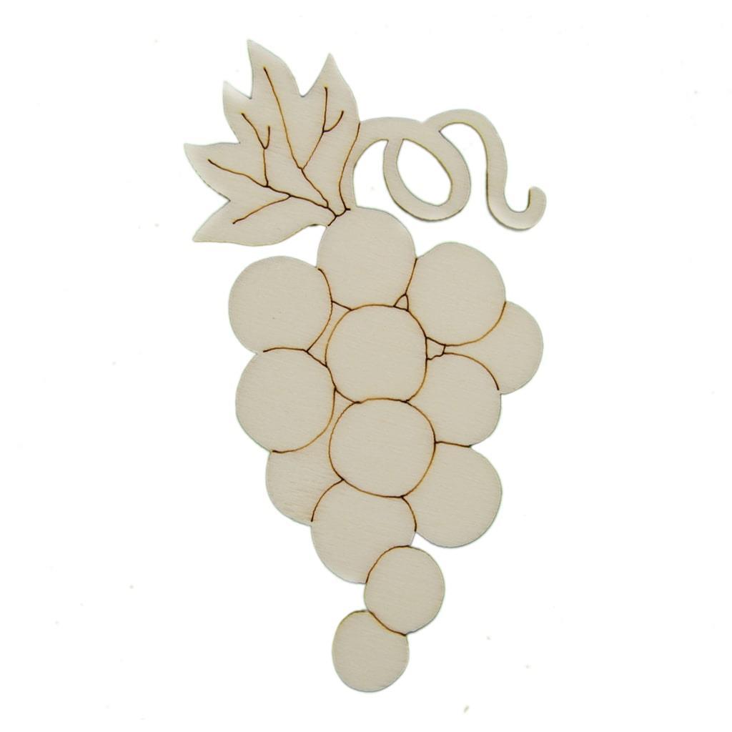 Cacho de uvas em Madeira