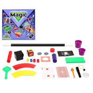 Caixa de Truques de Magia Principiantes