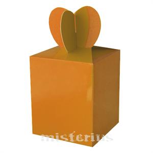 Caixa Oferta Dourado Grande , 6 un