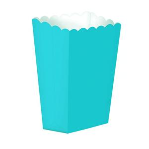 Caixa Pequena Azul, 5 un