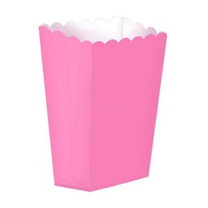 Caixa Pequena Rosa, 5 un