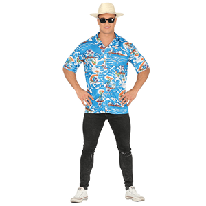 Camisa Havaiana Turista
