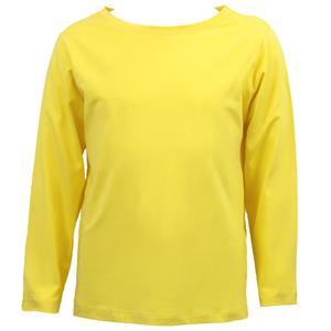 Camisola Amarela, Criança